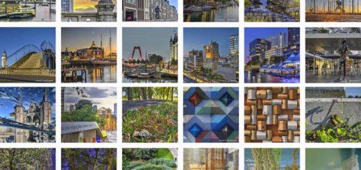 36 foto's van het Instagramaccount van Frans Blok