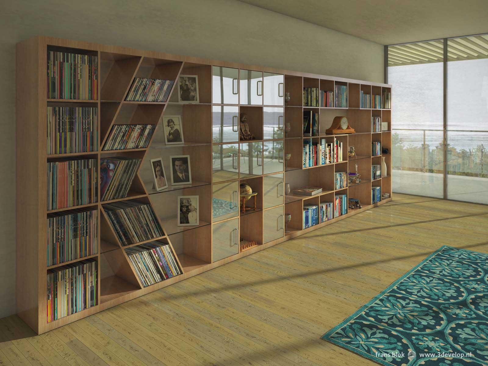 Ikea zelf kast ontwerpen for Ontwerp je eigen keuken